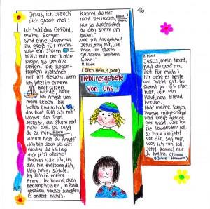 Trost und Powerbuch - Seite 16