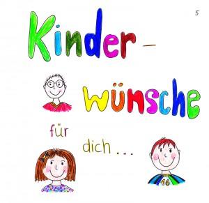 Kinderwünsche für dich