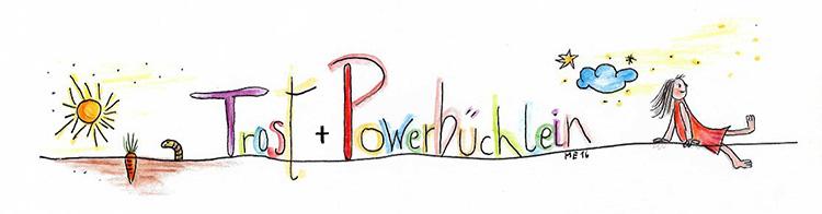 Trost und Powerbuch